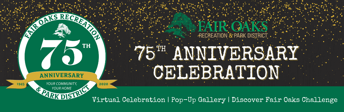 FORPD 75th Anniversary Celebration