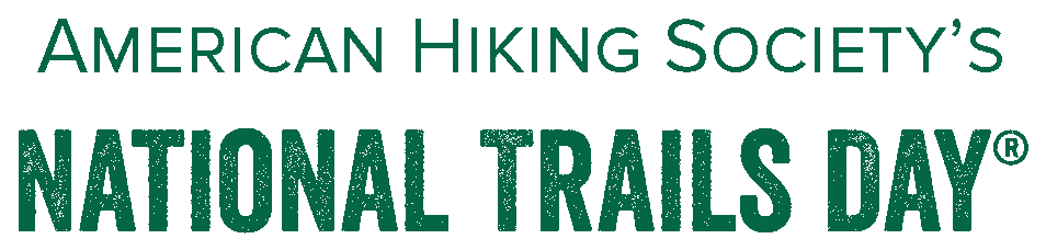 National Trails Day® Opens in new window