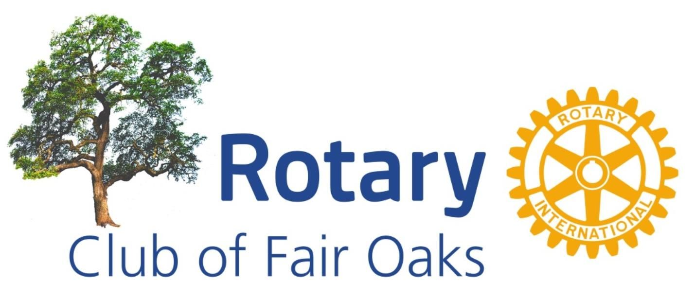 Rotary Club Logo Opens in new window