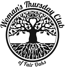 Womans Thursday Club Logo Opens in new window