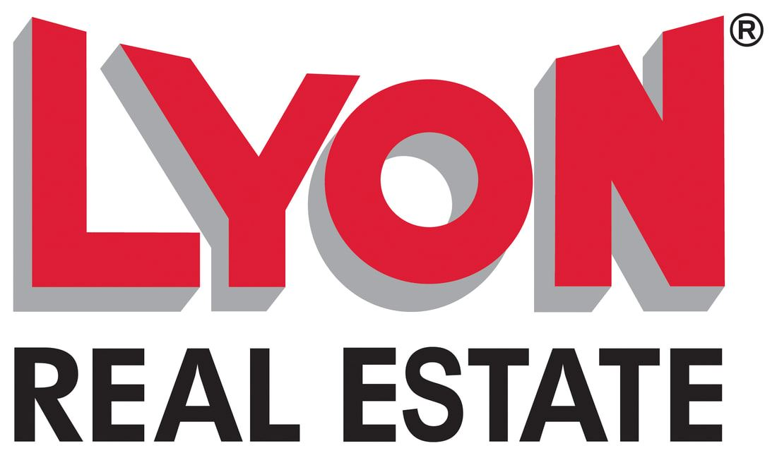 Lyon Real Estate Logo Opens in new window